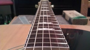 frets finished 2
