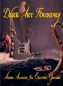 Dark Art Foundry Facebook page